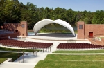 Lake Matoaka Amphitheater W&M