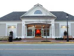 Meeting Rooms Banquet Halls Williamsburg Yorktown James