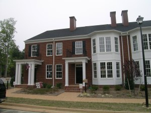 Town Homes at Village at Quarterpath, Williamsburg VA