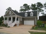 "Williamsburg Va homes "" Village at Quarterpath"""