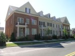 New Town Town homes WilliamsburgVA