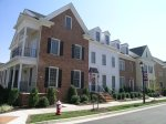 New Town Town homes Williamsburg VA