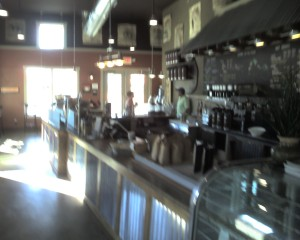 Williamsburg Va Coffee