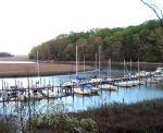 queens lake marina