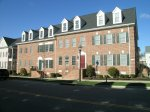 New Town Williamsburg VA TownHomes