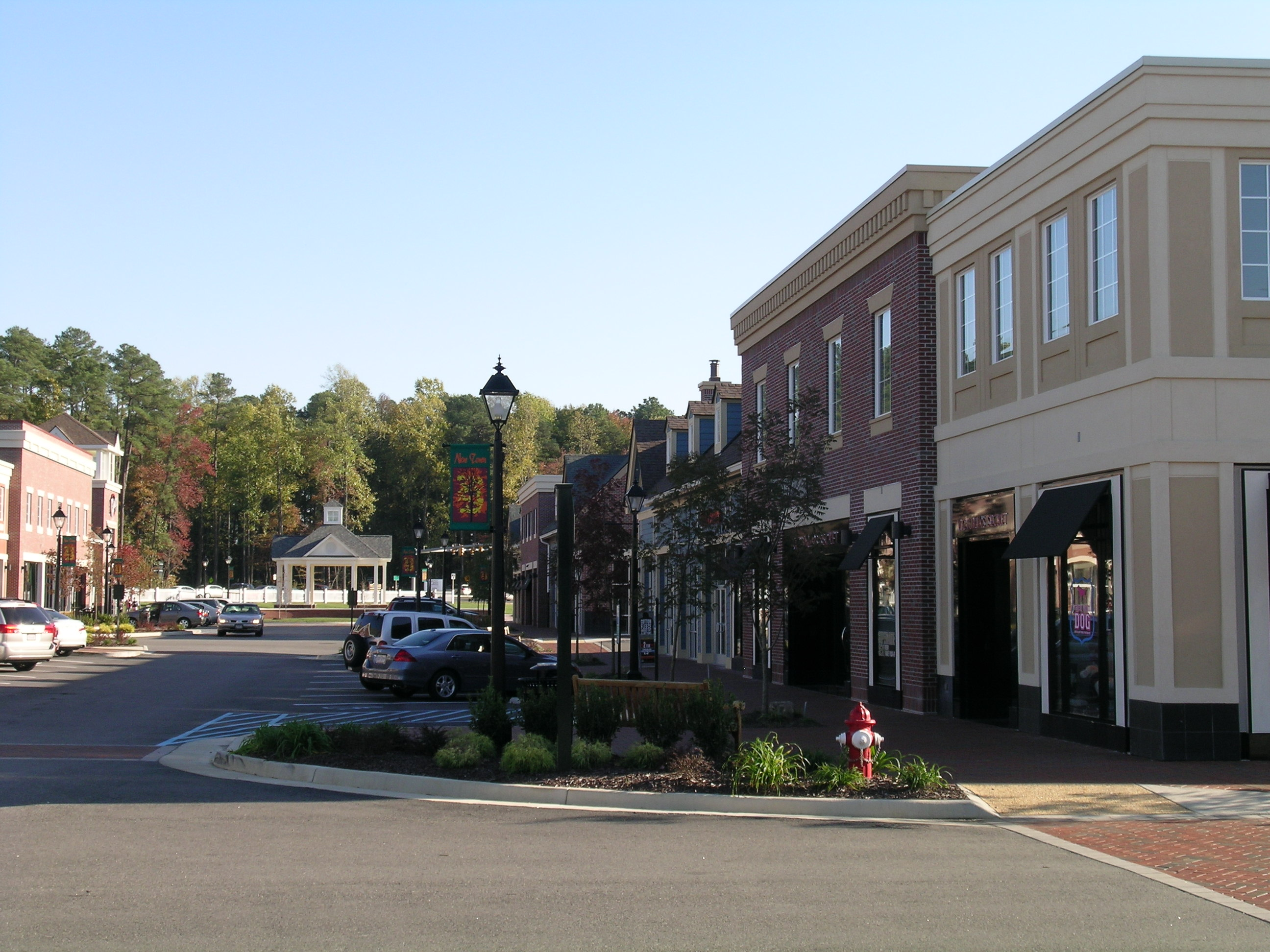 New town williamsburg va mr williamsburg blogging on for To do in williamsburg