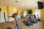 Braemar Creek Condos Williamsburg VA Gym