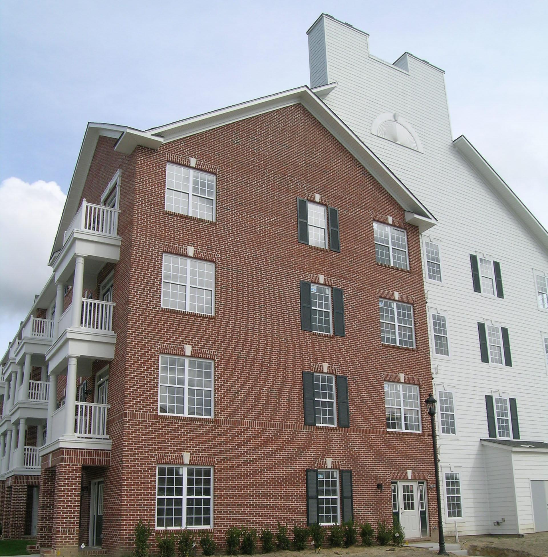 Local Apartments For Rent: Williamsburg VA Luxury Apartment Rentals
