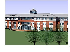 Williamsburg Va Thomas Nelson Community College Opens Fall 2009 Mr