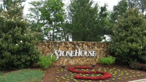Stonehouse Community