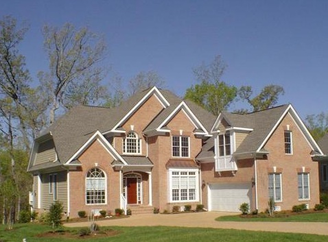 Stonehouse a toano williamsburg va neighborhood for Builders in va