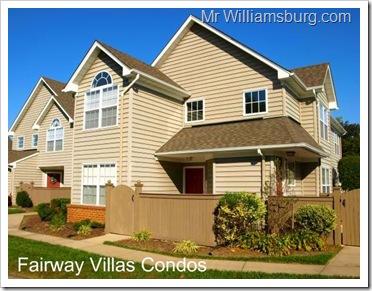 fairway villas williamsburg va james city county condos