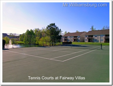fairway villas williamsburg va james city county condos