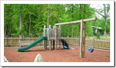 kensington woods playground