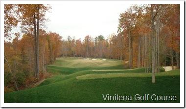 viniterra golf course