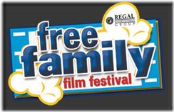 free Family Film Festival williamsburg va