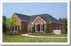 springbrook ryan homes williamsburg va