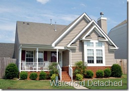 waterford powhatan secondary detached home williamsburg