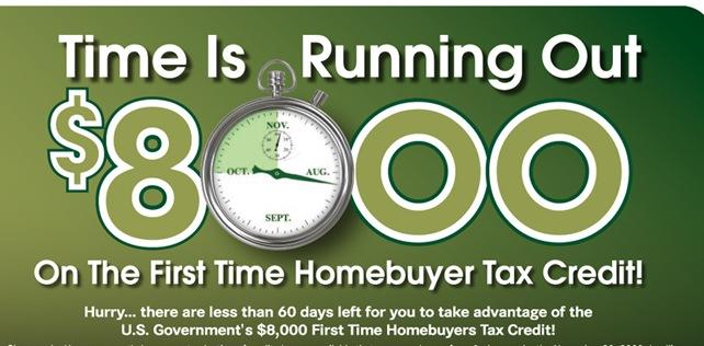 Buyers Rush To Meet Tax Credit Deeadline Nesting In