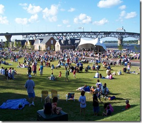 RiverwalkLandingConcertSeries