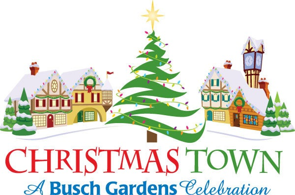 Christmastown at busch gardens williamsburg va mr williamsburg blogging on life and real for Busch gardens veterans discount