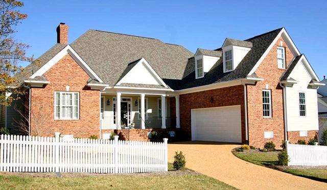 Building a new home in williamsburg va mr williamsburg for Custom builders williamsburg va