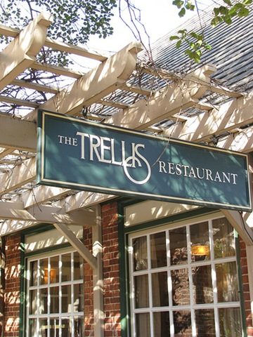 the trellis to be sold to blue talon owner mr williamsburg