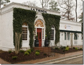 La Tienda Williamsburg Virginia
