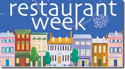 restaurant week williamsburg virginia