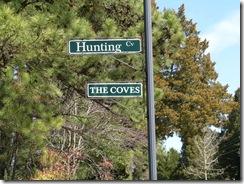 The Coves Williamsburg VA