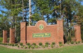 Greensprings west