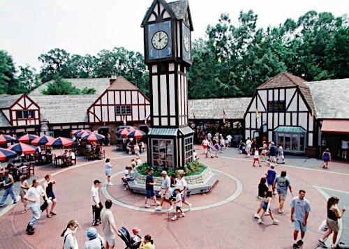 Busch Gardens Mr Williamsburg Blogging On Life And Real Estate In Williamsburg And Hampton