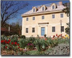 newport house williamsburg va