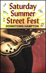 hampton street fest