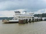 jamestown ferry