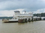 jamestown ferry