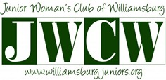 junior womens club williamsburg