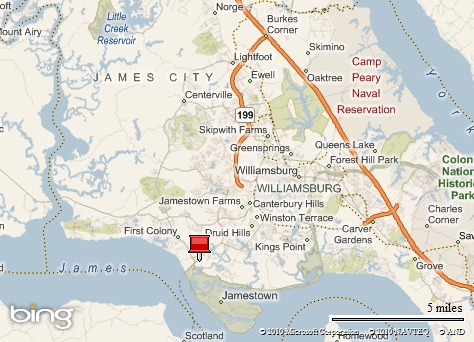 Map picture