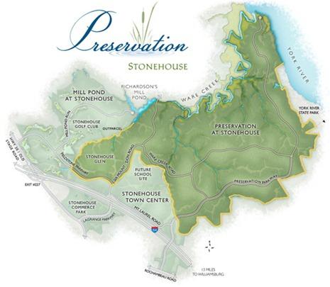 map siteplan