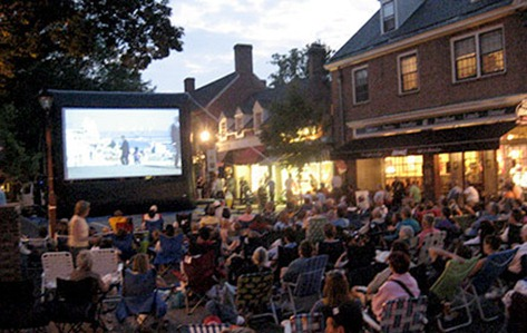 movies on prince george street in colonial williamsburg