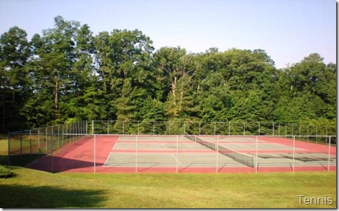 seasons trace tennis courts