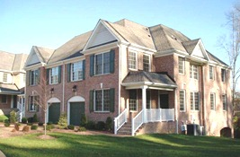 Holly Hills Carriage homes williamsburg