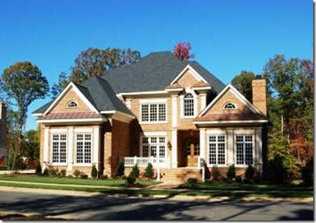Jeff Fisher Custom Home