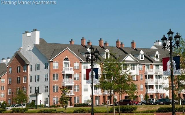Kings Square Apartments Hampton Va