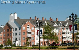 Sterling manor Apartments williamsburg