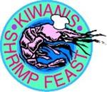 Williamsburg Kiwanis Shrimp Feast