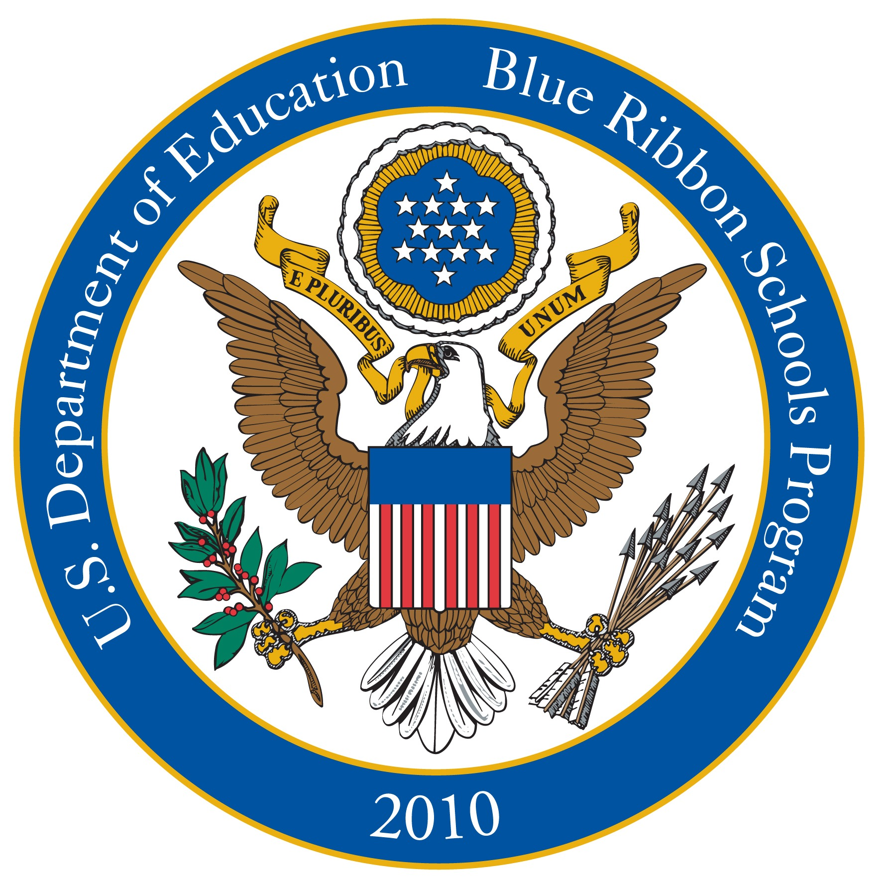 Grafton Bethel Elementary Receives National Blue Ribbon Award