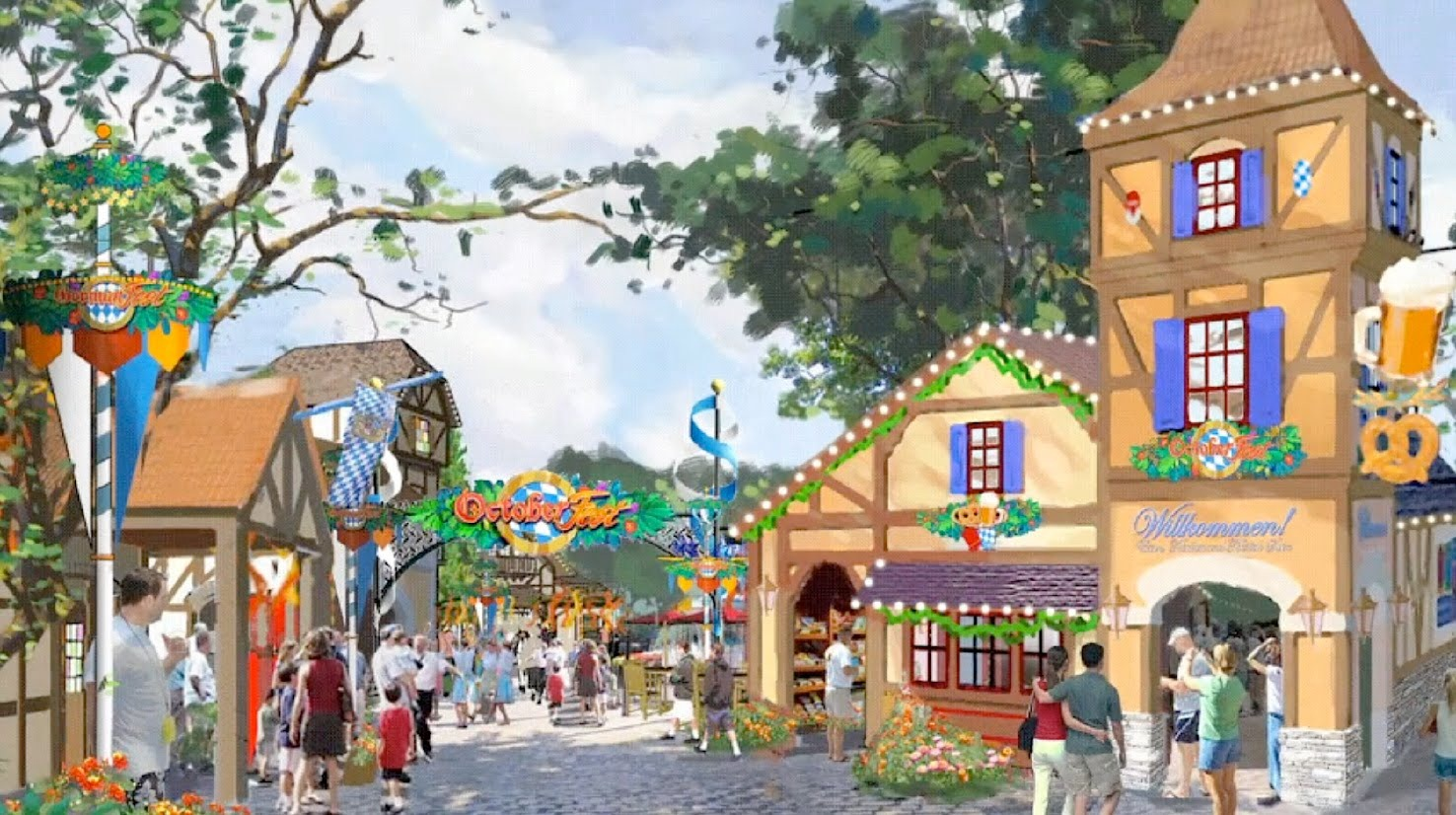 busch gardens and water country unveil expansion plans for