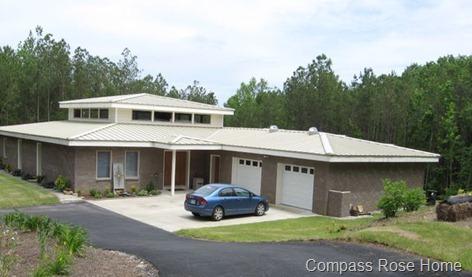 solar home in williamsburg va compass rose lanexa