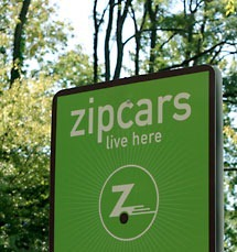 zipcar william and mary